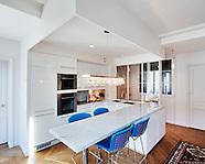 Antoine Fraysse architecte - Appartement à Paris, 2012