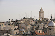 Israel, Jerusalem, Old City,