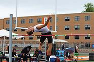 26 - Men's High Jump
