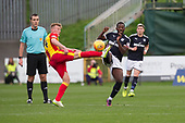 Partick Thistle v Dundee 21-10-2017