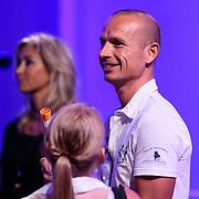 NLD/Hilversum/20120821 - Perspresentatie RTL Nederland 2012 / 2013, Mike van Dijk