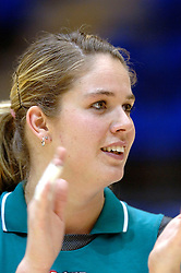 04-03-2006 VOLLEYBAL: FINAL 4 DAMES: HCC MARTINUS - DROS ALTERNO: ROTTERDAM<br />