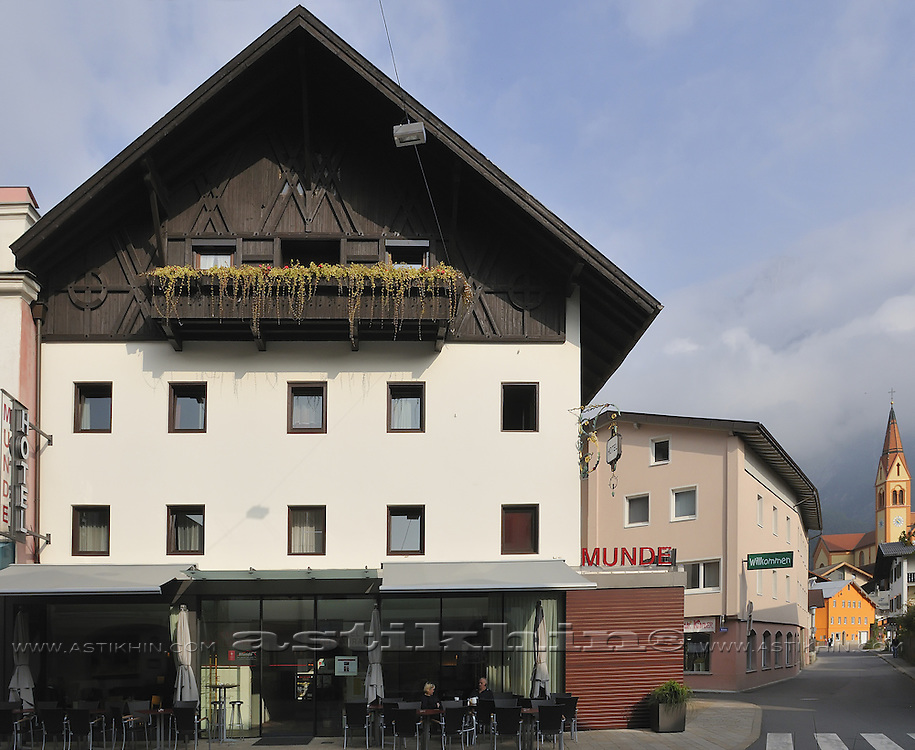 Hotel Munde