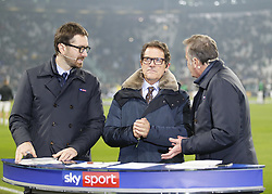 December 7, 2018 - Turin, Italy - Fabio Capello during Serie A match between Juventus v Inter, in Turin, on December 7, 2018  (Credit Image: © Loris Roselli/NurPhoto via ZUMA Press)
