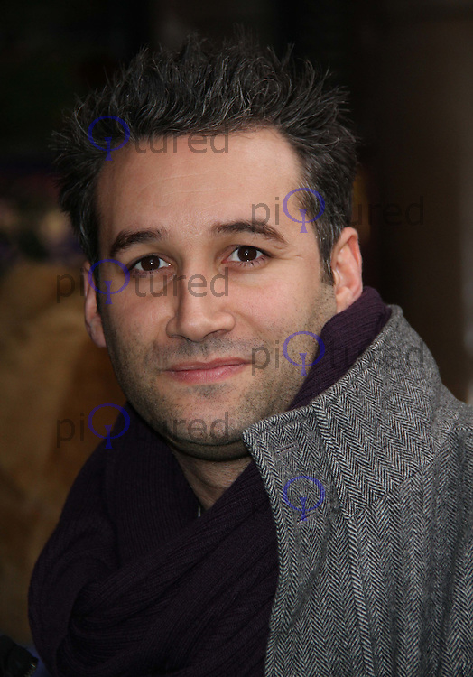 Dane Bowers Yogi Bear - Gala Screening, Vue Cinema, Leicester Square, London, UK, 06 February 2011: Contact: Ian@Piqtured.com +44(0)791 626 2580 (Picture by Richard Goldschmidt)
