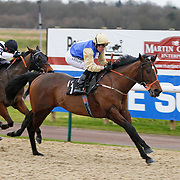 Lingfield 19th December 2012