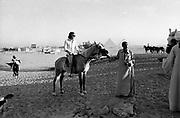 The Grateful Dead – Egypt 1978