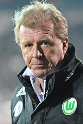 21.11.2010, Millerntor Stadion, Hamburg, GER, 1.FBL, FC St. Pauli vs VFL Wolfsburg, im Bild Trainer Steve McClaren (Wolfsburg) vor dem Spiel. Foto © nph / Witke