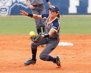 FIU Softball Vs. Siena 2016