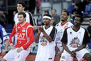 DESCRIZIONE : Pesaro Edison All Star Game 2012<br /> GIOCATORE : Dee Brown<br /> CATEGORIA : esultanza<br /> SQUADRA : All Star Team<br /> EVENTO : All Star Game 2012<br /> GARA : Italia All Star Team<br /> DATA : 11/03/2012 <br /> SPORT : Pallacanestro<br /> AUTORE : Agenzia Ciamillo-Castoria/C.De Massis<br /> Galleria : FIP Nazionali 2012<br /> Fotonotizia : Pesaro Edison All Star Game 2012<br /> Predefinita :