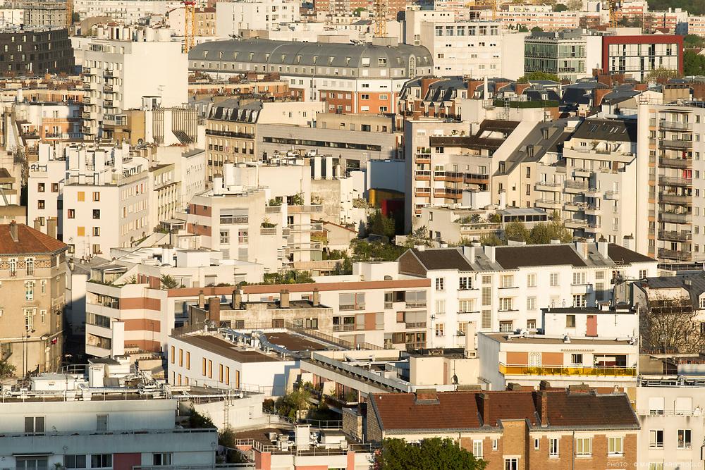 Paris, 19ème arrondissement