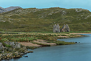 Calda House, Loch Assynt, Sutherland, Scotland, United Kingdom