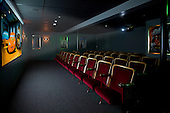 C.R Whitney & Son - Carmel Youth Center Theater