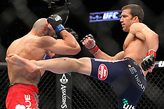 January 15, 2014: UFC Fight Night 35