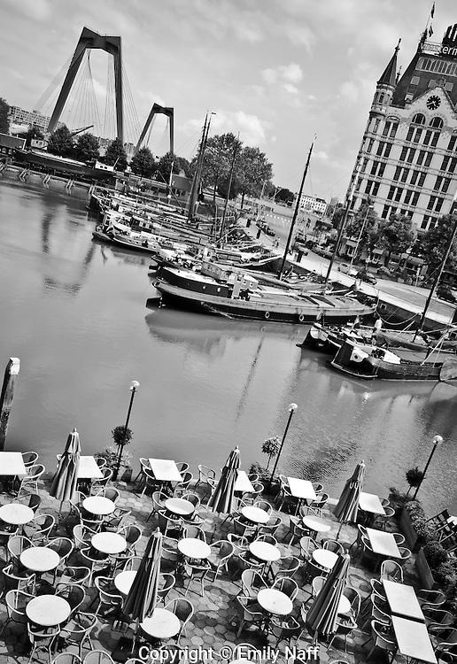 Willems Bridge, Rotterdam