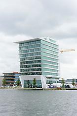 Amsterdam Haven-Stad, Amsterdam, Noord Holland, Netherlands