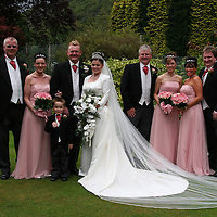 Mr and Mrs Alan Warriner-Little