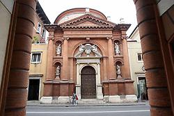CHIESA DI SAN PAOLO CORSO GIOVECCA