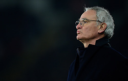 Leicester City manager Claudio Ranieri looks dejected. - Mandatory by-line: Alex James/JMP - 12/02/2017 - FOOTBALL - Liberty Stadium - Swansea, England - Swansea City v Leicester City - Premier League