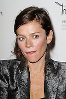 LONDON - SEPTEMBER 26: Anna Friel attended the launch party for Tara Smith Haircare at Sketch, London, UK. September 26, 2012. (Photo by Richard Goldschmidt)