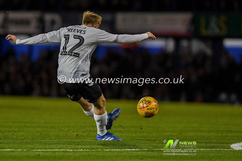 Sky Bet League 1 Portsmouth vs Charlton | News Images