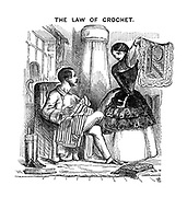 The Law of Crochet.