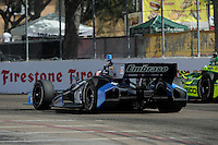 Rubens Barrichello, Honda Grand Prix of St. Petersburg, Streets of St. Petersburg, St. Petersburg, FL 03/25/12
