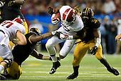 141206-NCAAAF: SEC Championship