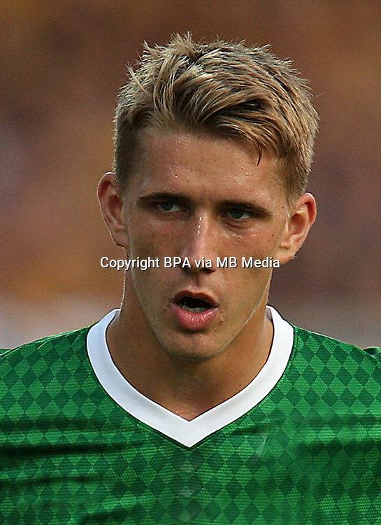 Fifa Men&acute;s Tournament - Olympic Games Rio 2016 - <br /> Germany National Team - <br /> Nils Petersen