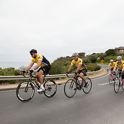 Ride To Conquer Cancer Melbourne 2014