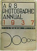 ARS Photo Annual 1937