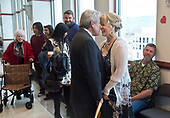Valentine's Day Weddings at Metro Court