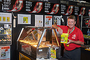 IG Festival of Food 2015. Darwin Convention Centre. 2-3 May 2015. Booth and products of Nestle. Photo by Shane Eecen/Creative Light Studios Darwin.
