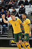20150710 Futsal Trans Tasman Cup - Futsal Whites v Futsal Roos