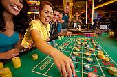 Casino / Hospitality Photography Examples