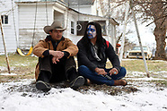 Wind River stills
