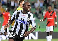 2011/09/15 Udinese vs Stade Rennais 2-1 UEFA Europa League