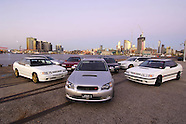 Subaru Liberty Group Shoot