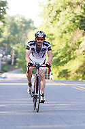 OutCycling's Fourth Annual NYC Pride Ride on June 12, 2016