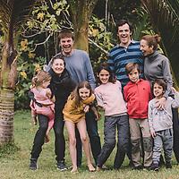 Scott & Family