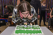 The night of Saturday 03 September 2016 in the Scout Hut in Haddington with an amazing group of people all out to celebrate with Jodie Lavin her 21st birthday