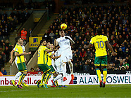 Norwich City v Leeds United 05/11/2016