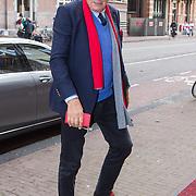 NLD/Amsterdam/20151123 - 5 jaar Delamar theater en 10 Jaar Van den Ende Foundation viering, Cor van Zadelhoff
