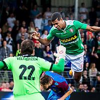 Dordrecht - Vitesse