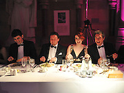 ©STEPHEN SIMPSON. 05/03/2011. King's College Law Ball held at The Royal Courts of Justice on 5th March 2011.  Picture Credit should read Stephen Simpson