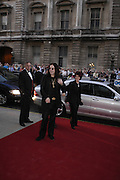 Ozzy Osborne, The 7th GQ Man of the Year Awards, Royal Opera House. 7 September 2004. In association with Armani Mania. SUPPLIED FOR ONE-TIME USE ONLY-DO NOT ARCHIVE. © Copyright Photograph by Dafydd Jones 66 Stockwell Park Rd. London SW9 0DA Tel 020 7733 0108 www.dafjones.com