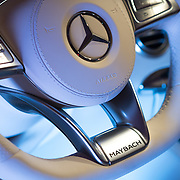 THE VERGE MERCEDES-BENZ