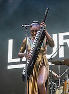 Laura Mavula/Nocturne Live Blenheim