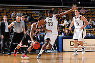 FIU Men's Basketball vs Arkansas State (Nov 29 2012)
