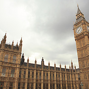 Parliment - Westminster, UK